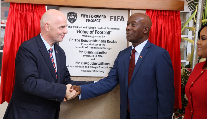PM wants no more excuses from TTFA