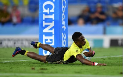 Uganda out of Olympic rugby sevens qualifier following COVID-19 outbreak